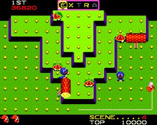 Do Run Run Arcade 33