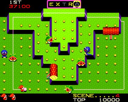 Do Run Run Arcade 34