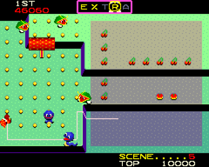 Do Run Run Arcade 42