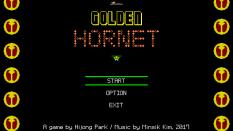 Golden Hornet PC 001