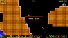 Golden Hornet PC 017