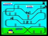 Kong Strikes Back ZX Spectrum 05