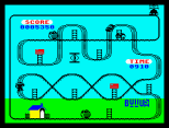 Kong Strikes Back ZX Spectrum 14