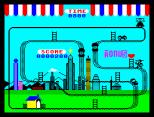 Kong Strikes Back ZX Spectrum 17