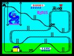 Kong Strikes Back ZX Spectrum 27