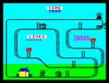 Kong Strikes Back ZX Spectrum 29