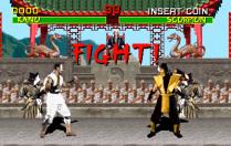 Mortal Kombat Arcade 08