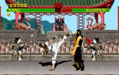 Mortal Kombat Arcade 11