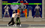 Mortal Kombat Arcade 29