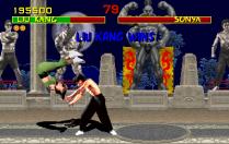 Mortal Kombat Arcade 36