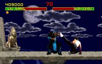 Mortal Kombat Arcade 46