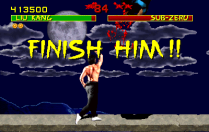 Mortal Kombat Arcade 47