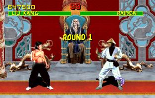 Mortal Kombat Arcade 53