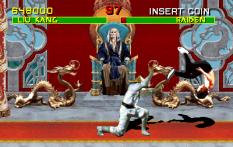 Mortal Kombat Arcade 54