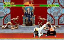 Mortal Kombat Arcade 61