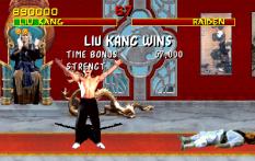 Mortal Kombat Arcade 65