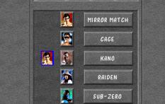 Mortal Kombat Arcade 66