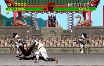 Mortal Kombat Arcade 71