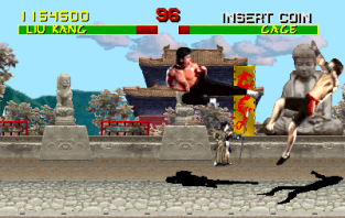 Mortal Kombat Arcade 75