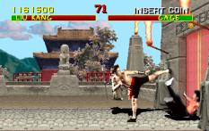 Mortal Kombat Arcade 77