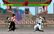 Mortal Kombat Arcade 80