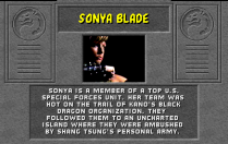Mortal Kombat Arcade 82