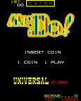 Mr Do Arcade 01