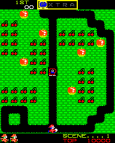 Mr Do Arcade 02