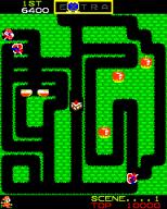 Mr Do Arcade 06