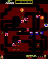 Mr Do Arcade 18
