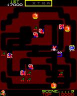Mr Do Arcade 19