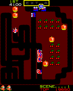 Mr Do Arcade 26