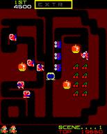 Mr Do Arcade 31
