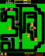 Mr Do Arcade 33