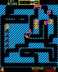 Mr Do Arcade 34