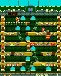 Mr Do's Castle Arcade 05