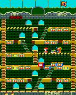 Mr Do's Castle Arcade 08