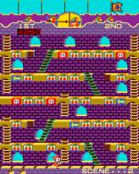 Mr Do's Castle Arcade 09