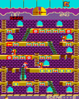 Mr Do's Castle Arcade 11