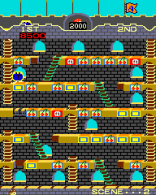 Mr Do's Castle Arcade 14