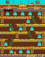 Mr Do's Castle Arcade 16