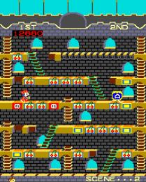 Mr Do's Castle Arcade 19