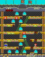 Mr Do's Castle Arcade 23