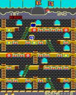 Mr Do's Castle Arcade 24