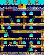 Mr Do's Castle Arcade 28