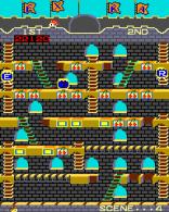 Mr Do's Castle Arcade 30