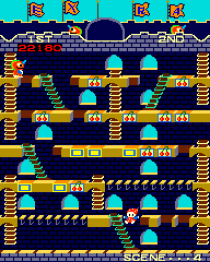 Mr Do's Castle Arcade 31