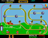 Mr Do's Wild Ride Arcade 02