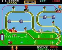 Mr Do's Wild Ride Arcade 03