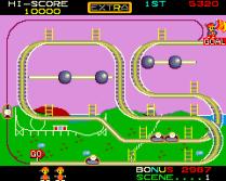 Mr Do's Wild Ride Arcade 05